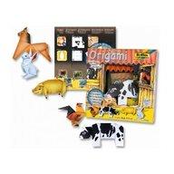 Folia Set origami animale domestice