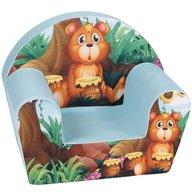 Trade - Fotoliu din burete Baby Bear