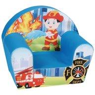 Trade - Fotoliu din burete Fireman
