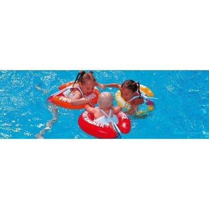 Freds Swim Academy Colac copii SwimTrainer Classic Rosu 3