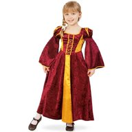 Fries - Costum pentru serbare Contesa Mia 104 cm