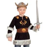 Fries - Costum pentru serbare Neinfricatul Viking 116 cm