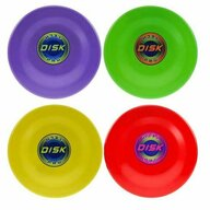 DHS - Frisbee, disc zburator