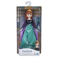 Hasbro - Papusa Regina Anna , Disney Frozen 2 , Regatul inghetat