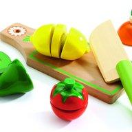 Djeco - Fructe si legume de feliat