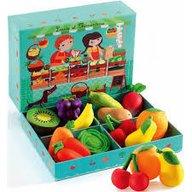 Djeco - Fructe si legume