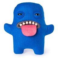 Spin Master - Monstru mediu Fuggler, 26 cm, Albastru