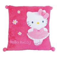 Fun House - Perna decorativa din plus Hello Kitty Ballerina