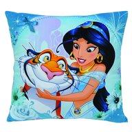 Fun House - Perna decorativa din plus Printesa Disney Jasmine