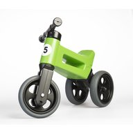Funny Wheels - Rider Sport 2 in 1 Green