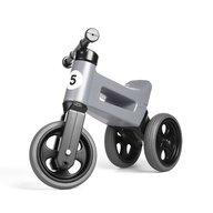 Funny Wheels - Rider Sport 2 in 1 Grey