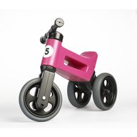 Funny Wheels - Rider Sport 2 in 1 Pink