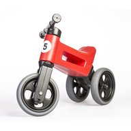 Funny Wheels - Rider Sport 2 in 1 Red