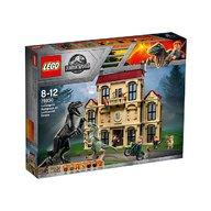 LEGO - Furia Indoraptorului pe mosia Lockwood