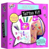 Galt - Kit tatuaje cu sclipici