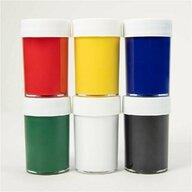 Galt Set acuarele lavabile in 6 culori