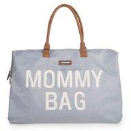 Childhome - Geanta pentru  mamici Mommy Bag, Gri