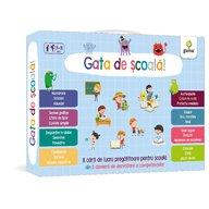 Editura Gama - Gentuta gata de scoala