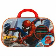 AS - Set Art case , Spiderman , Pentru desen