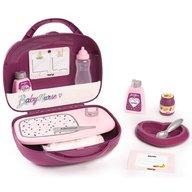 Smoby - Gentuta pentru ingrijire papusi Baby Nurse, Mov