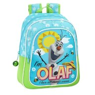 Ghiozdan clasa 0 Olaf Disney Frozen