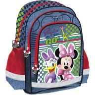SunCity - Ghiozdan scoala Minnie Mouse 38 cm