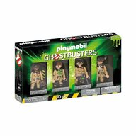 Playmobil - Ghostbusters - Set 4 figurine