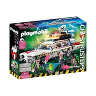 Playmobil - Ghostbusters - Vehicul Ecto-1A