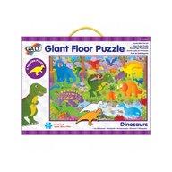 Galt - Giant floor puzzle Dinozauri 30 piese