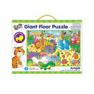 Galt - Giant floor puzzle Jungla 30 piese