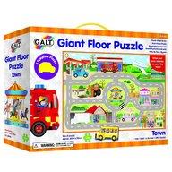 Galt - Giant floor puzzle Orasul 30 piese