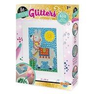 Buki France - Set creativ Glitters, Lama