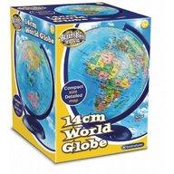 Brainstorm Toys - Glob pamantesc 14 cm