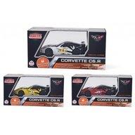 Globo Masina telecomanda Corvette C6 R Racing 1:24