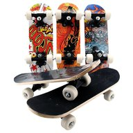 Mini Skateboard copii Globo, 43 cm