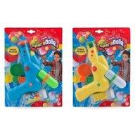 Globo - Pistol pentru baloane de sapun cu lichid
