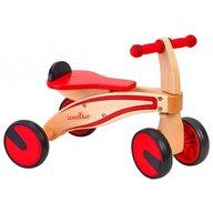 Globo - Vehicul fara pedale Legnoland 37914 pentru copii
