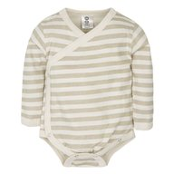 Gmini Body cu maneca lunga Basic Extra Beige Stripes