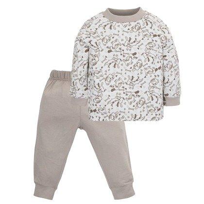 Gmini Pijamale pentru copii Prima Beige