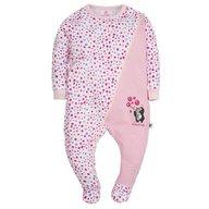 Gmini Salopeta pentru bebelusi Extra Stripes and Bubbles