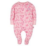Gmini Salopeta pentru bebelusi Pink Fox