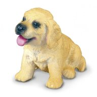 Collecta Golden Retriever Pui