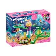 Playmobil - Golful sirenelor si cupola luminata