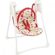 Graco Balansoar Baby Delight - Garden Friends
