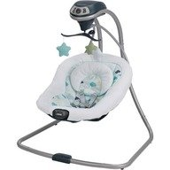 Graco Balansoar Simple Sway Stratus