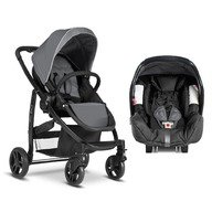 Graco Carucior Evo 2 in 1 TS - Charcoal