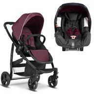 Graco Carucior Evo 2 in 1 TS - Plum