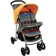 Graco Carucior Mirage + Jaffa Stripe