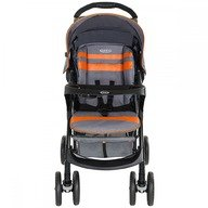 Graco Carucior Mirage+ Neon Grey