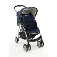 Graco Carucior Mirage+ Solo - Peacoat